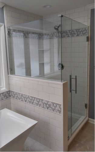 Bathroom renovation West Irondequoit NY 03