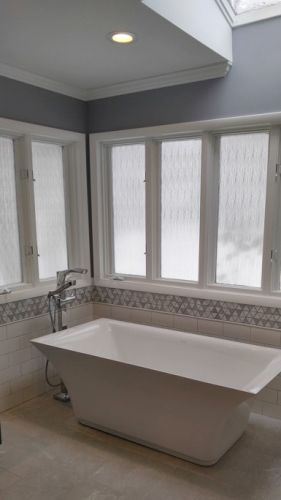 Bathroom renovation West Irondequoit NY 05