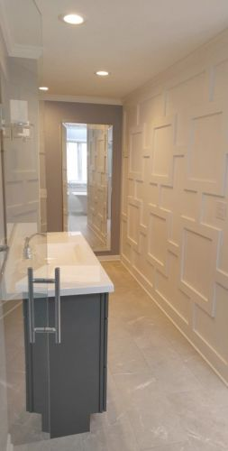 Bathroom renovation West Irondequoit NY 01