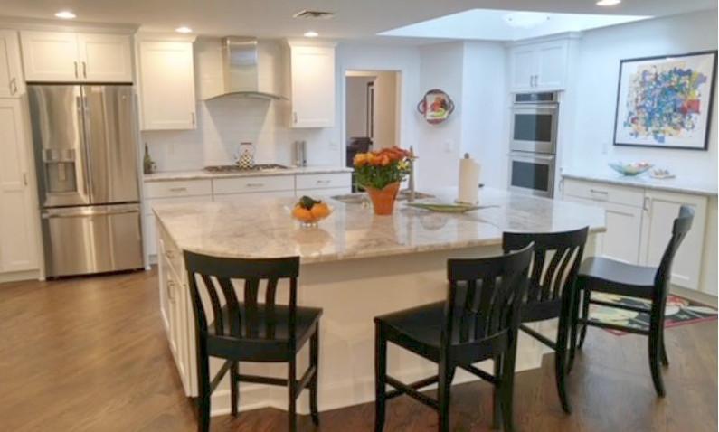 Kitchen renovation Pittsford NY 03
