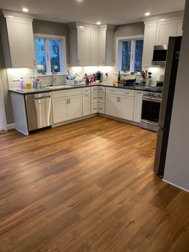 Kitchen addition Brighton MDM Construction 2021 08